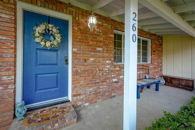 260 Gurnsey Drive, Red Bluff, CA 96080 (#20210745) :: Wise House Realty