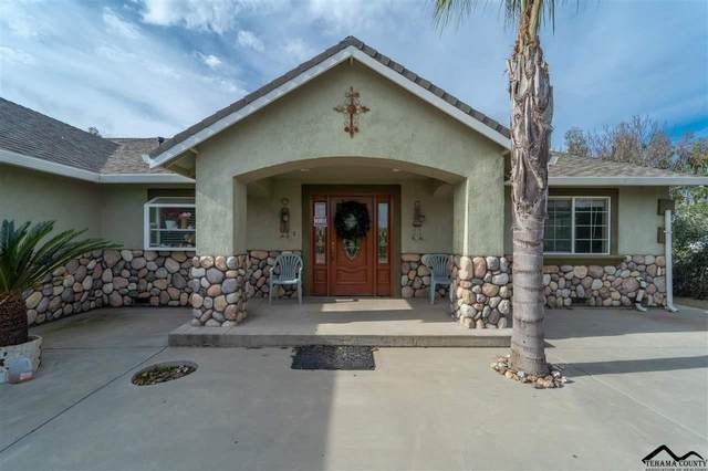 5489 Olive Road, Corning, CA 96021 (#20210746) :: Wise House Realty