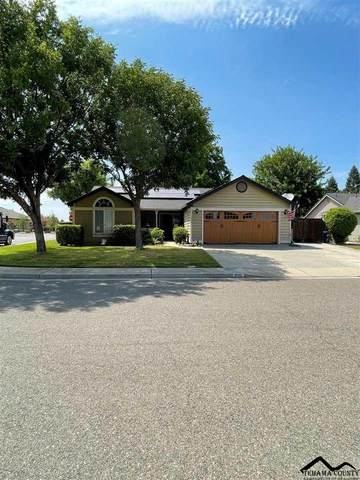 235 Pinon Way, Red Bluff, CA 96080 (#20210748) :: Wise House Realty