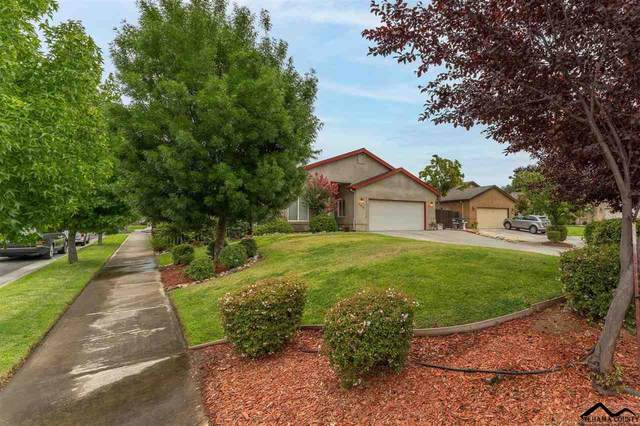 560 Vallecito, Red Bluff, CA 96080 (#20210749) :: Wise House Realty