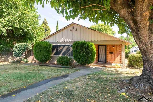 321 Antelope Blvd, Red Bluff, CA 96080 (#20210752) :: Wise House Realty