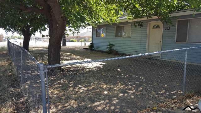 792 El Paso Avenue, Corning, CA 96021 (#20210753) :: Wise House Realty