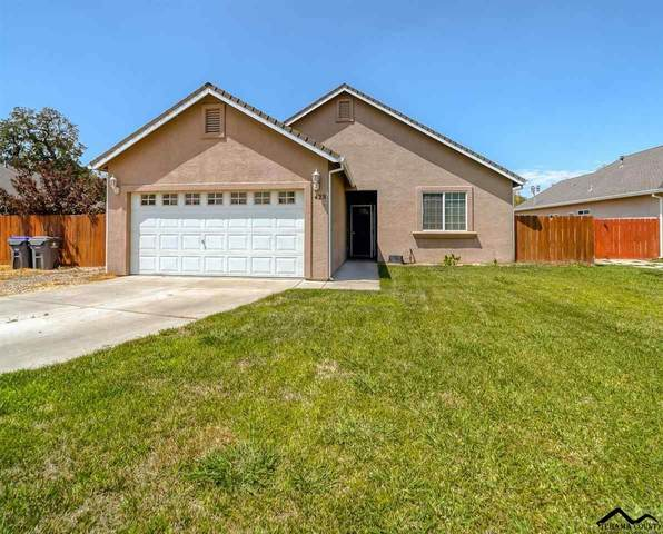 425 Springtime Lane, Red Bluff, CA 96080 (#20210756) :: Wise House Realty