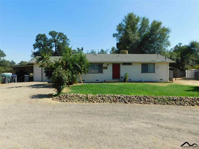 19031 Paradise Court, Cottonwood, CA 96022 (#20210768) :: Wise House Realty