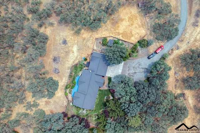 14945 Caylor Lane, Red Bluff, CA 96080 (#20210807) :: Wise House Realty