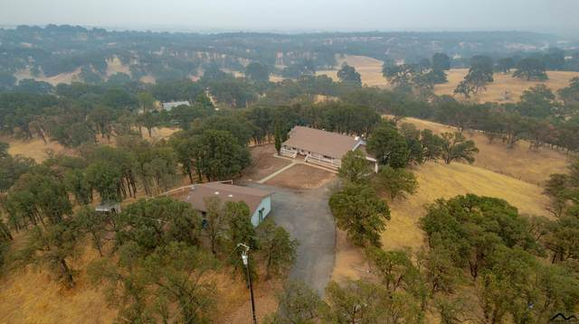 14280 Eastridge Drive, Red Bluff, CA 96080 (#20210852) :: Wise House Realty