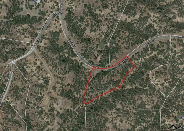 Parcel 66 Penneleme Road, Red Bluff, CA 96080 (#20210869) :: Wise House Realty