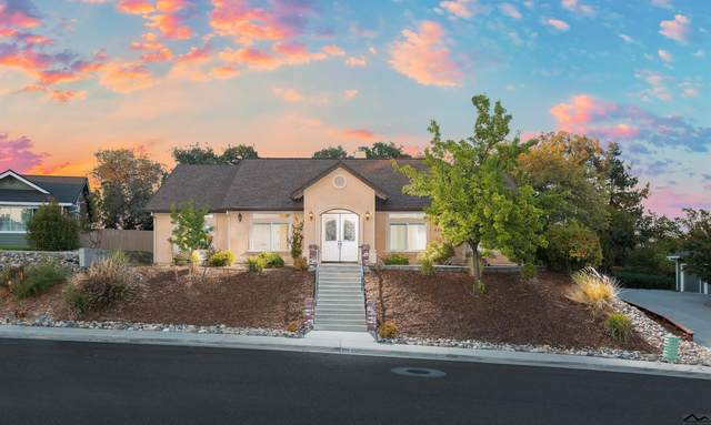 820 Terrace Drive, Red Bluff, CA 96080 (#20210949) :: Wise House Realty