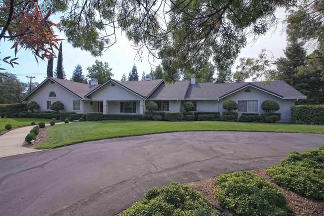 11538 Barzin Lane, Redding, CA 96003 (#20210978) :: Wise House Realty