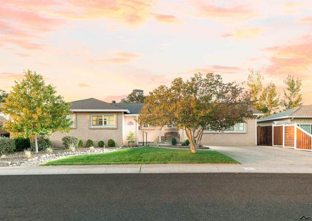 145 Manzanita Avenue, Red Bluff, CA 96080 (#20211003) :: Wise House Realty