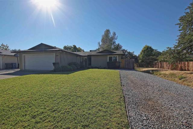 1197 Woodside Meadows Dr, Redding, CA 96002 (#20211012) :: Wise House Realty