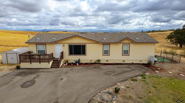 14020 Eastridge Drive, Red Bluff, CA 96080 (#20211020) :: Wise House Realty