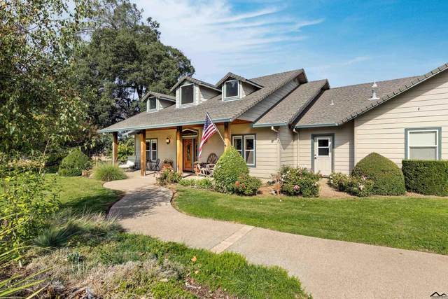 15520 Evergreen Road, Cottonwood, CA 96022 (#20211022) :: Wise House Realty