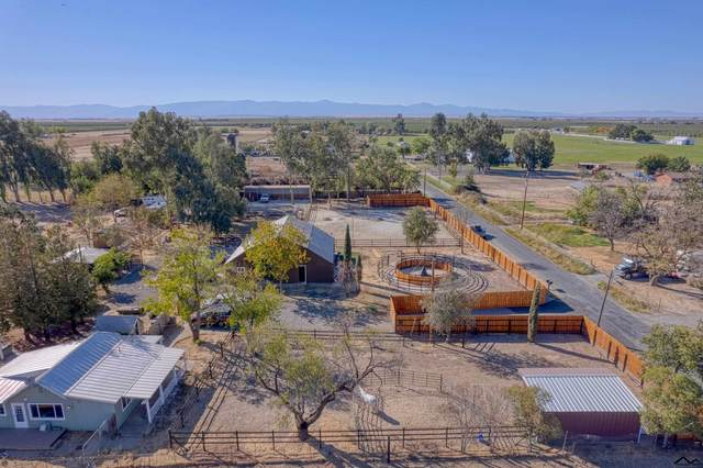 22603 Rodeo Avenue, Gerber, CA 96035 (#20211024) :: Wise House Realty