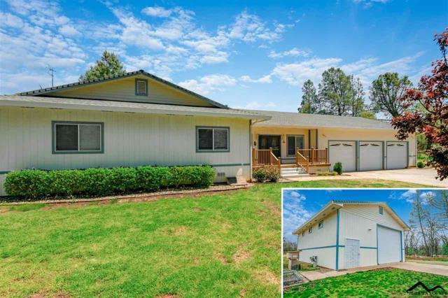 5747 Wilson Hill Road, Manton, CA 96059 (#20190546) :: Josh Barker Real Estate Advisors