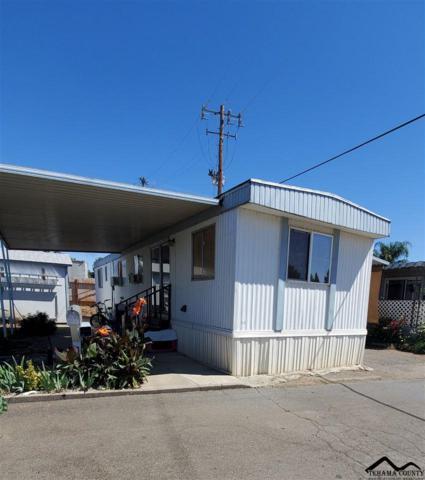600 Rio Vista Lane, Red Bluff, CA 96080 (#20190885) :: Josh Barker Real Estate Advisors