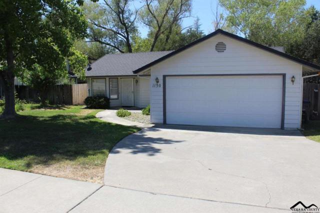 1150 Jonathan Court, Red Bluff, CA 96080 (#20190975) :: Josh Barker Real Estate Advisors