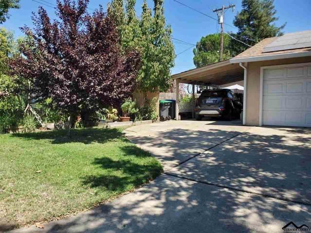145 Chestnut Avenue, Red Bluff, CA 96080 (#20191040) :: Josh Barker Real Estate Advisors