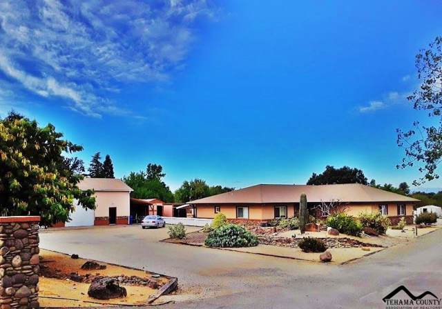8285 Sherwood Blvd., Los Molinos, CA 96055 (#20191141) :: Wise House Realty