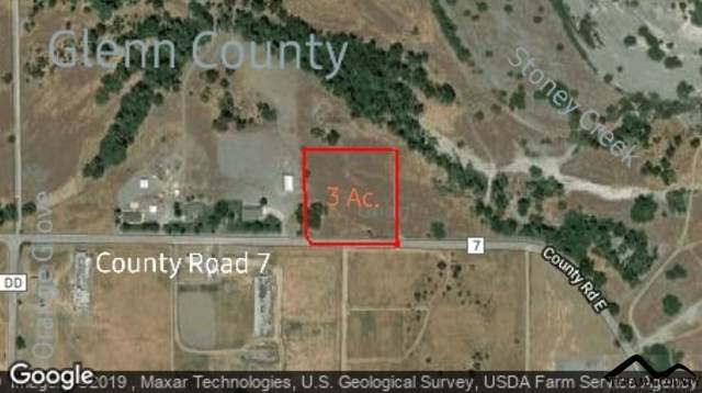 County Road E, Orland, CA 95963 (#20191498) :: Wise House Realty