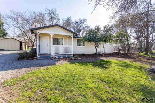 24871 Tehama Vina, Los Molinos, CA 96055 (#20200137) :: Josh Barker Real Estate Advisors