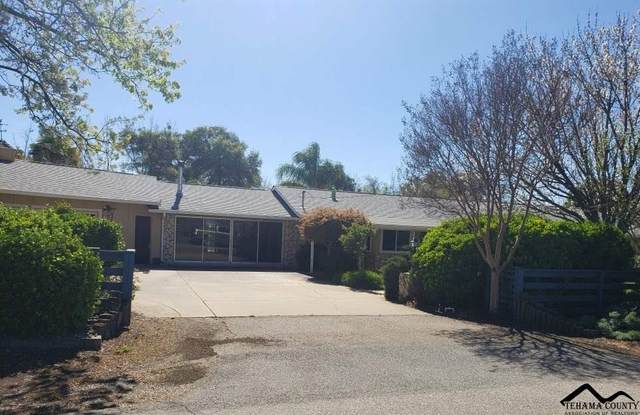 25121 3rd Avenue, Los Molinos, CA 96055 (#20200212) :: Josh Barker Real Estate Advisors