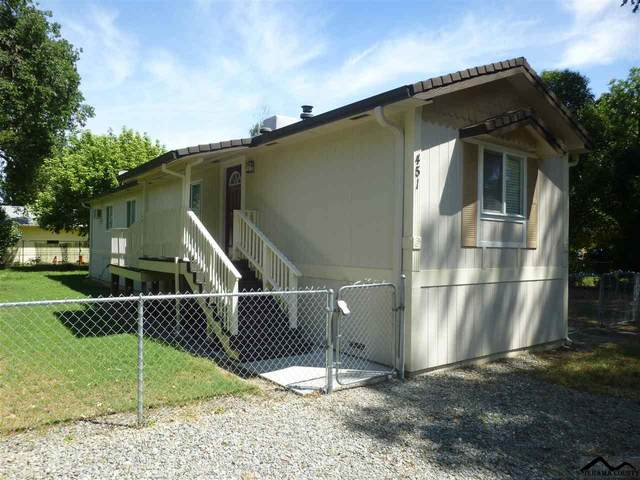 451 G Street, Tehama, CA 96090 (#20200392) :: Wise House Realty