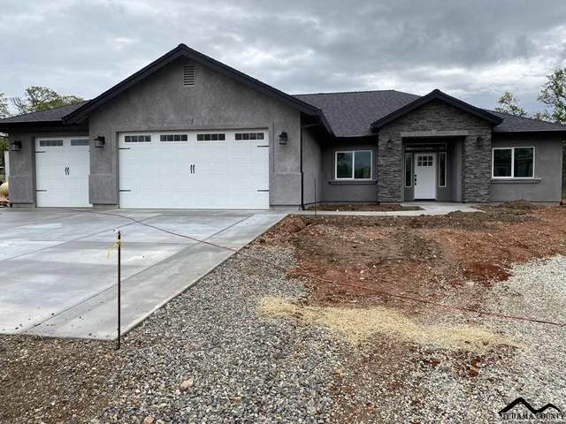 18425 Alyse Court, Cottonwood, CA 96022 (#20200445) :: Wise House Realty