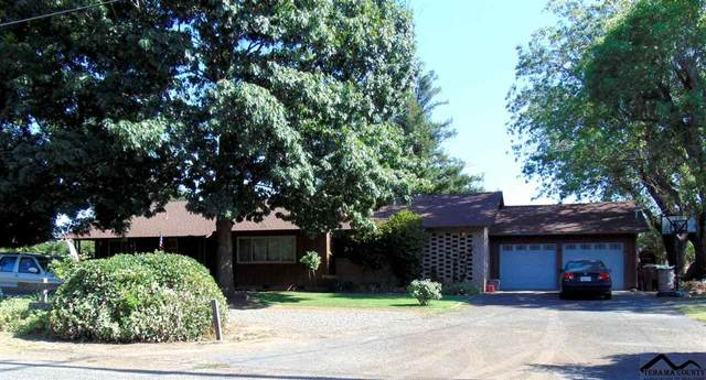 22115 Gilmore Ranch Road, Red Bluff, CA 96080 (#20200614) :: Wise House Realty