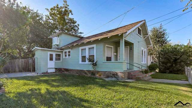 1129 Hickory Street, Red Bluff, CA 96080 (#20200919) :: Wise House Realty