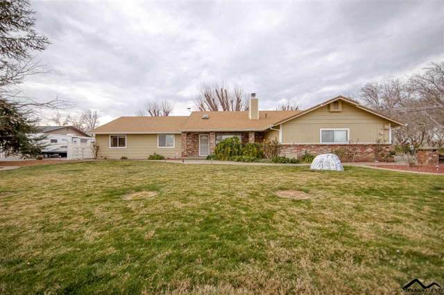 13915 Trinity Avenue, Red Bluff, CA 96080 (#20210080) :: Wise House Realty