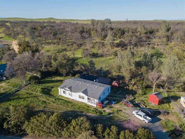 17502 Stagecoach Road, Corning, CA 96021 (#20210207) :: Wise House Realty