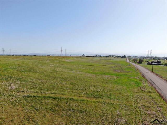 00 Stewart Road, Red Bluff, CA 96080 (#20210258) :: Wise House Realty