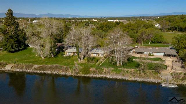 21605 Mayfair Drive, Red Bluff, CA 96080 (#20210286) :: Wise House Realty