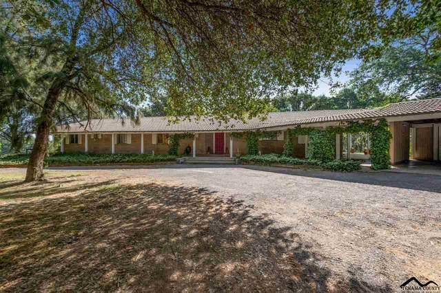 14530 Warren Avenue, Red Bluff, CA 96080 (#20210376) :: Wise House Realty
