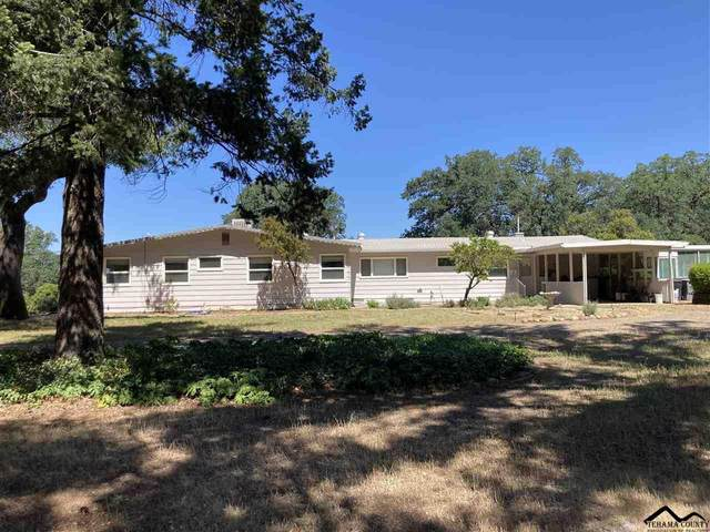 18630 Del Norte Drive, Cottonwood, CA 96022 (#20210443) :: Wise House Realty