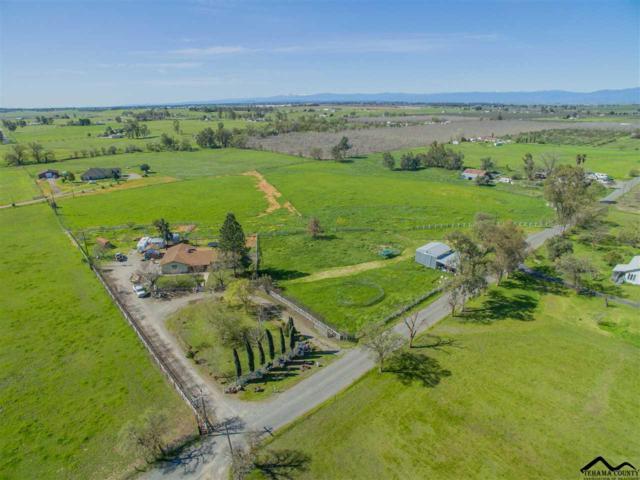 23655 Richfield Road, Corning, CA 96021 (#20190360) :: Josh Barker Real Estate Advisors