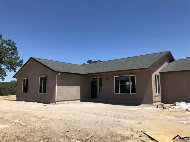 16540 Happy Valley Trail, Cottonwood, CA 96002 (#20190623) :: Josh Barker Real Estate Advisors