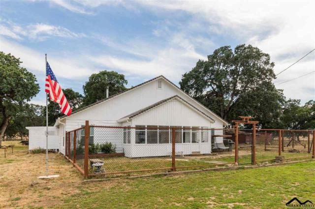 17905 Red Bank Road, Red Bluff, CA 96080 (#20190743) :: Josh Barker Real Estate Advisors