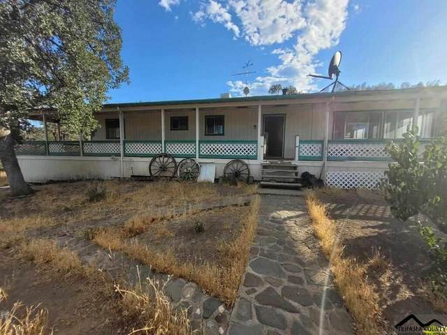 17055 Ball Road, Platina, CA 96076 (#20210574) :: Wise House Realty