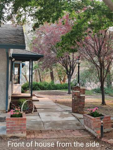 12455 Wilder Road, Red Bluff, CA 96080 (#20210693) :: Wise House Realty