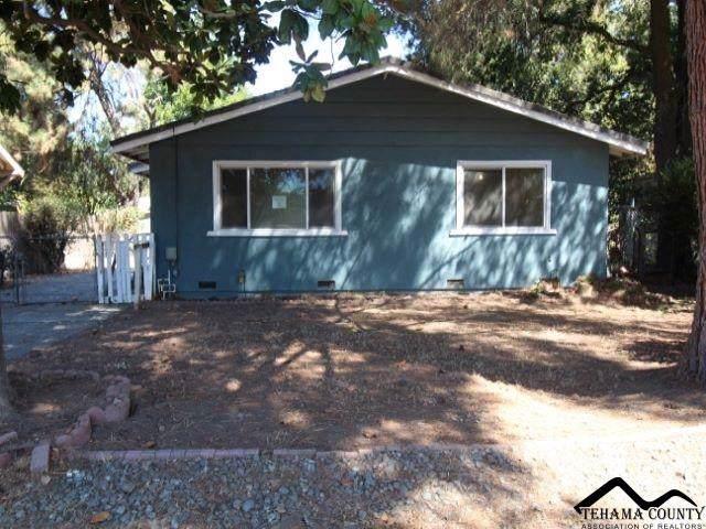 25168 Rose, Los Molinos, CA 96055 (#20191181) :: Josh Barker Real Estate Advisors