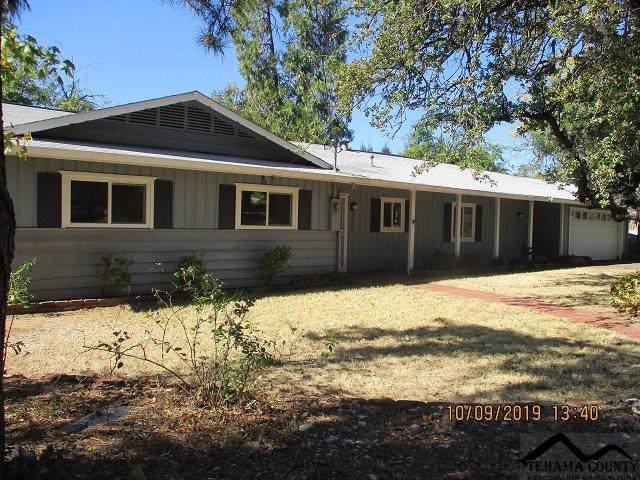 3754 Ricardo Ave, Redding, CA 96002 (#20191279) :: Wise House Realty