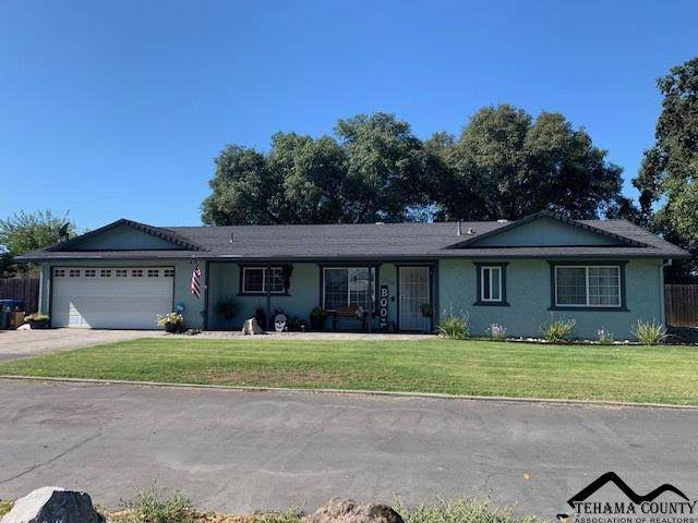 12955 Arbor Lane, Red Bluff, CA 96080 (#20200060) :: Josh Barker Real Estate Advisors