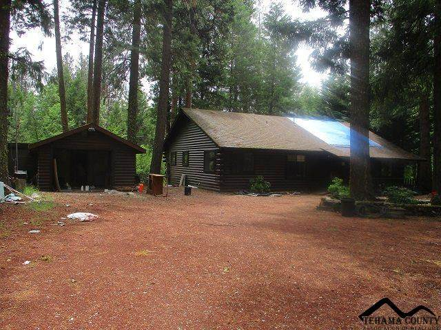 36425 Hwy 44, Shingletown, CA 96088 (#20200489) :: Wise House Realty