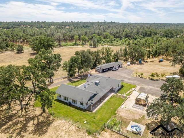 15790 Bowman Road, Cottonwood, CA 96022 (#20200547) :: Wise House Realty