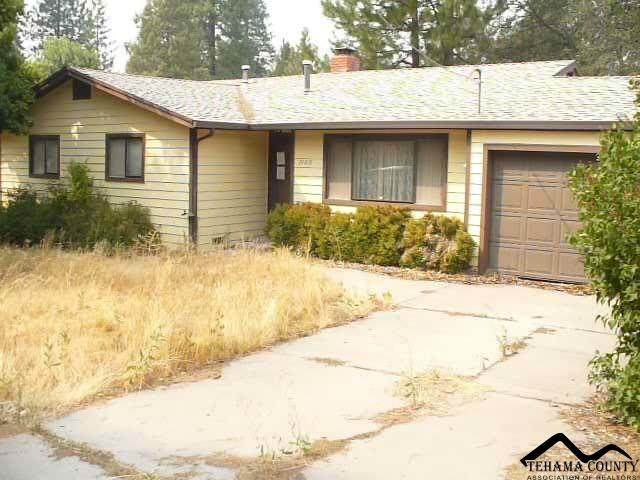 37218 Ash Avenue, Burney, CA 96013 (#20200747) :: Wise House Realty