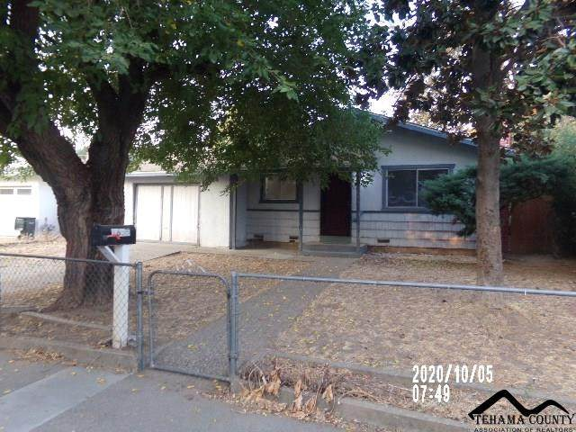 1655 Scottsdale Way, Red Bluff, CA 96080 (#20200896) :: Wise House Realty