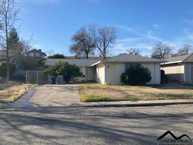 5325 Valleyridge Dr., Redding, CA 96080 (#20210028) :: Wise House Realty
