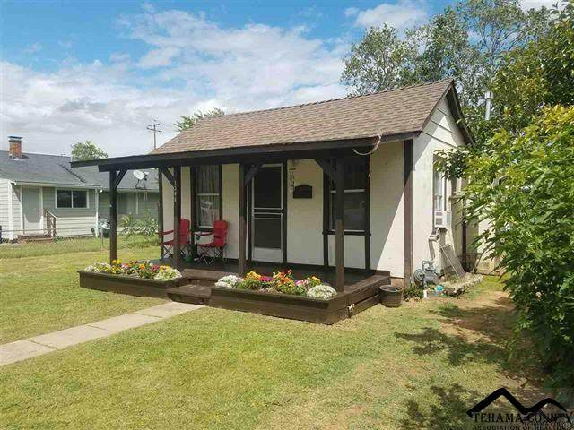 1350 3rd Street, Red Bluff, CA 96080 (#20210036) :: Wise House Realty